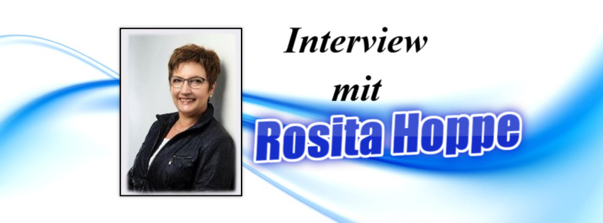 Interview mit Rosita Hoppe