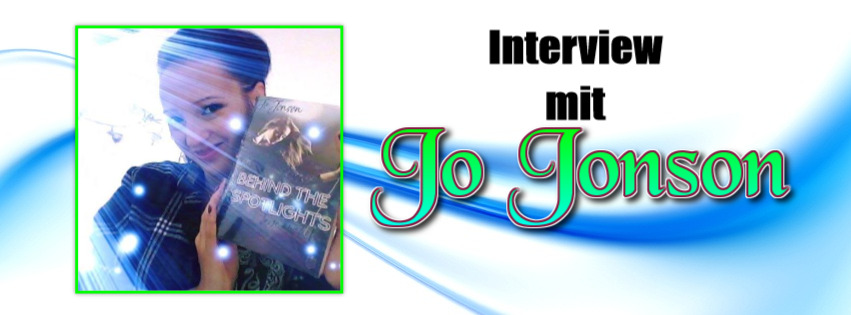 Interview mit Jo Jonson