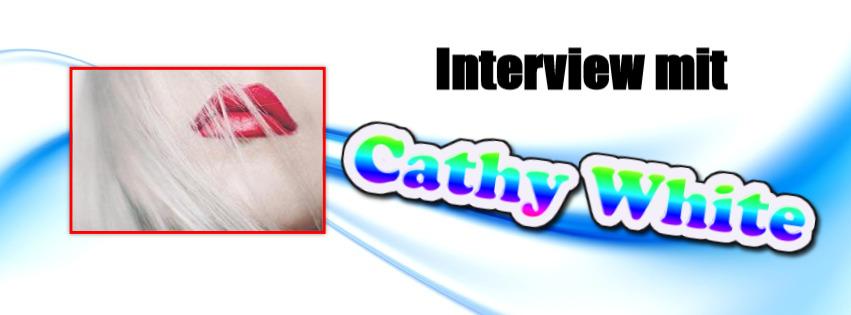 Autorentag mit Cathy White