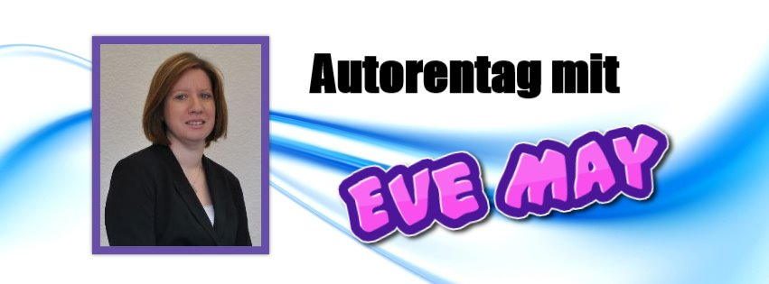 Autorentag mit Eve May