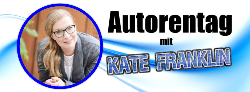 Autorentag mit Kate Franklin