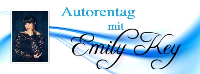 Autorentag mit Emily Key