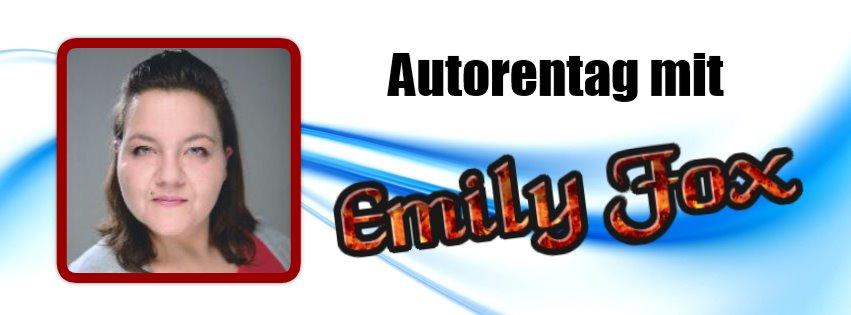 Autorentag mit Emily Fox