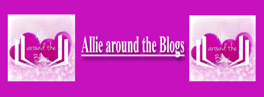 Allie around the Blogs mit Allie Kinsley
