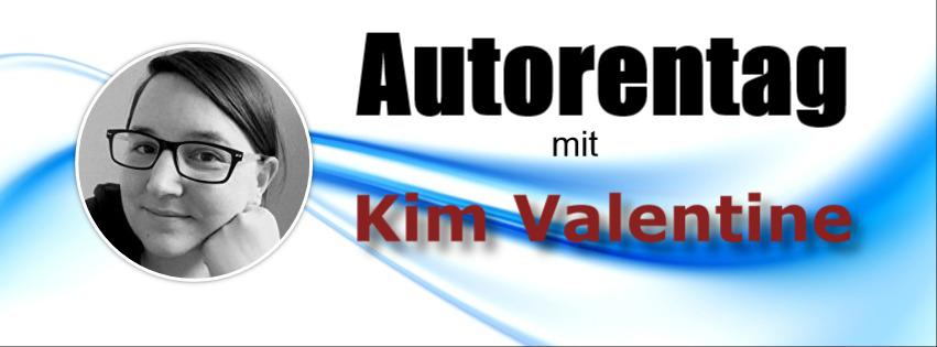 Autorentag mit Kim Valentine