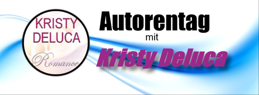 Autorentag mit Kristy Deluca