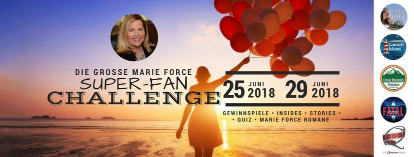Quantum-Reihe von Marie Force