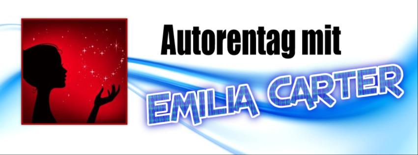 Autorentag mit Emilia Carter