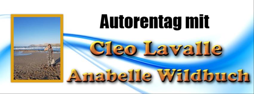 Autorentag mit Cleo Lavalle/Anabelle Wildbuch