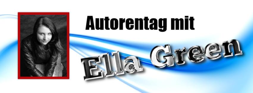 Autorentag mit Ella Green