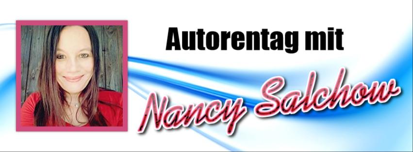 Autorentag mit Nancy Salchow