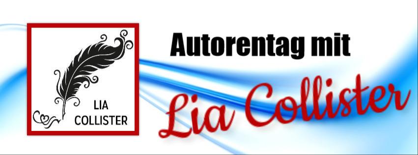 Autorentag mit Lia Collister