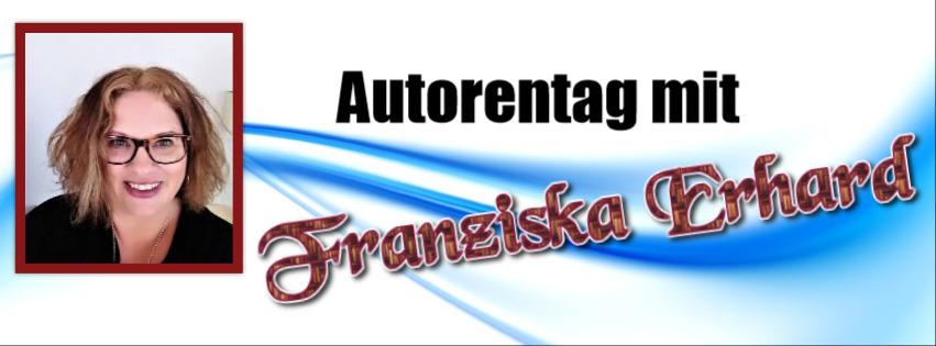Autorentag mit Franziska Erhard