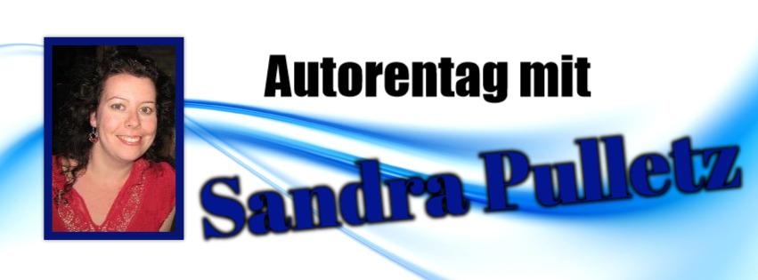 Autorentag mit Sandra Pulletz