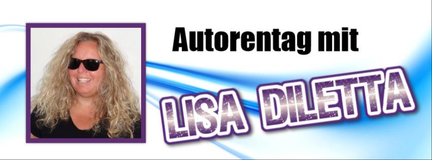 Autorentag mit Lisa Diletta