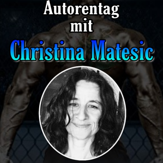 Autorentag mit Christina Matesic